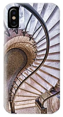 Staircase Phone Cases