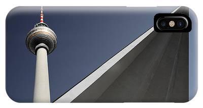 Berlin Phone Cases