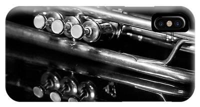 Trumpet Phone Cases