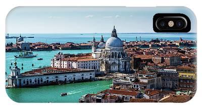 Eternal Venice IPhone Case