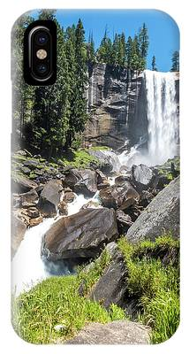 Vernal Falls- IPhone Case