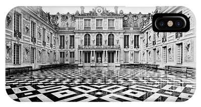 Versailles Phone Cases