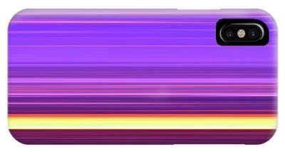 Vesperalia IPhone Case
