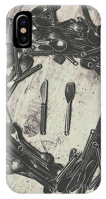 Meal Phone Cases