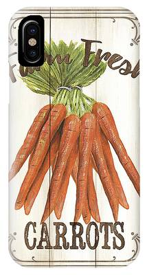 Carrots Phone Cases