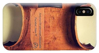 Instrument Phone Cases