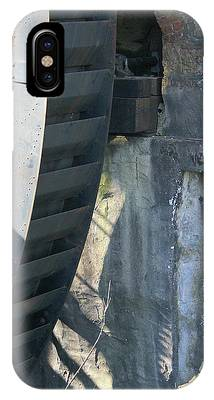 Water Mill IPhone Case