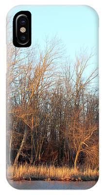 Waters Edge 2 IPhone Case