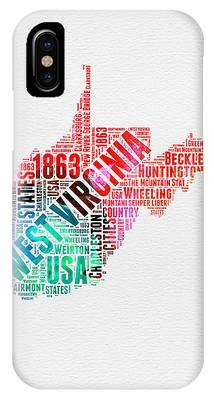 West Virginia Phone Cases