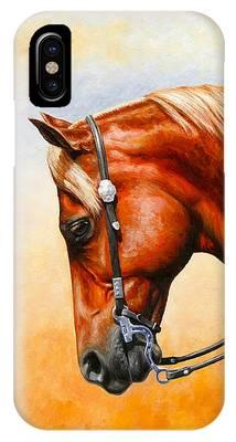Pleasure Horse Phone Cases