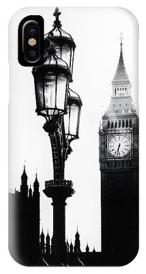 City Of London Phone Cases
