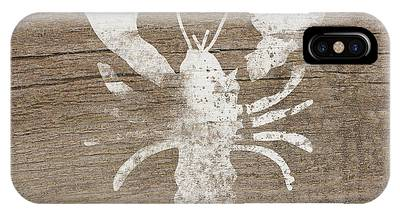 Lobster Phone Cases
