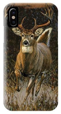 Antlers Phone Cases