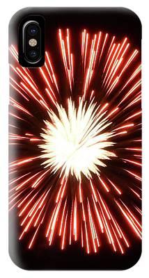 Wild Bergamot IPhone Case by Sally Sperry