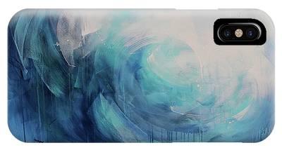 Wild Ocean IPhone Case