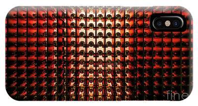 Wine Cellar IPhone Case