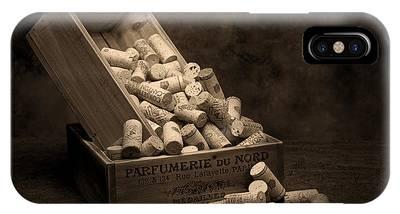 Cork Phone Cases