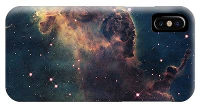 Planets iPhone Cases