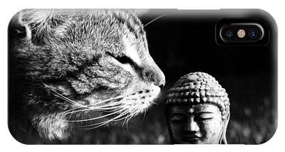 Buddhist Phone Cases