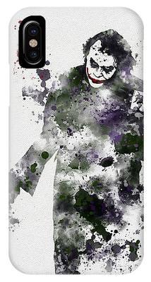 The Joker Phone Cases