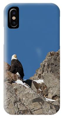 Cliff Dweller IPhone Case by Ronnie and Frances Howard