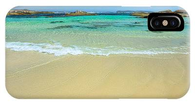 IPhone Case featuring the photograph Greens Pool Australia by Benny Marty