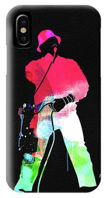 Cool Jazz Phone Cases