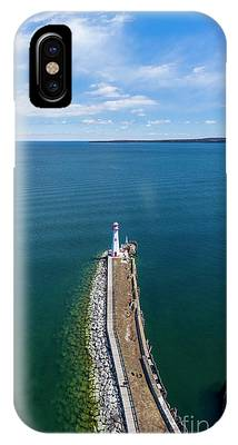 St Ignace Phone Cases