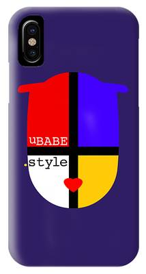 The Style IPhone Case