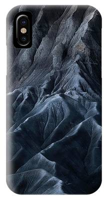 Butte Phone Cases