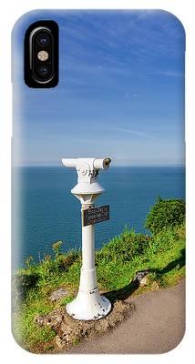 North Devon Phone Cases
