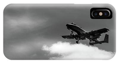 A-10 Slow Pass IPhone Case