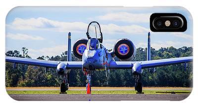 A-10c Thunderbolt II IPhone Case