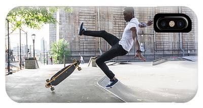 Skateboard Phone Cases