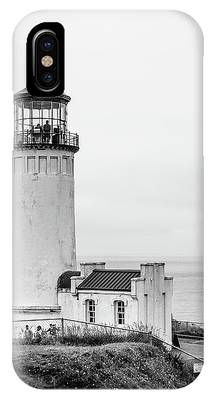 Another Lighthouse IPhone Case