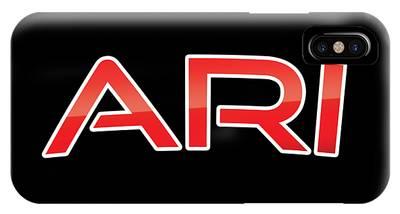 Ari IPhone Case