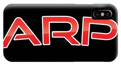 Arp IPhone Case