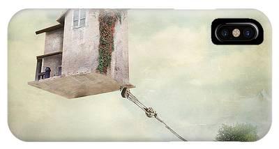Surrealistic Photographs iPhone Cases