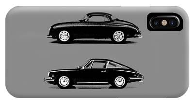 Volkswagen Photographs iPhone Cases