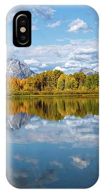 Autumn Glory IPhone Case by Ronnie and Frances Howard