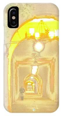 Balboa IPhone Case
