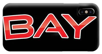 Bay IPhone Case