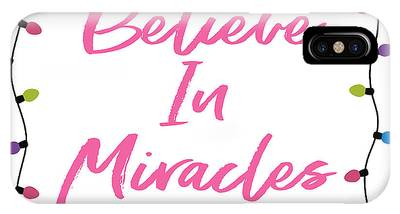 Miracles Phone Cases