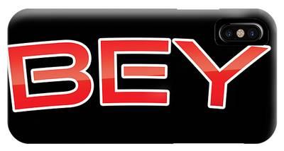 Bey IPhone Case