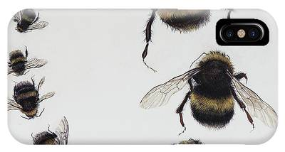 Bumble Bee Phone Cases