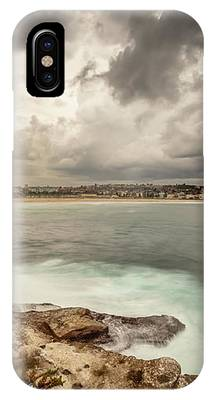 Bondi Beach IPhone Case by Chris Cousins