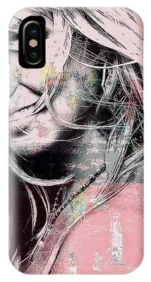 Britney Baby IPhone Case