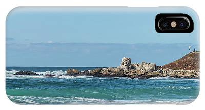 Carmel-by-the-sea IPhone Case