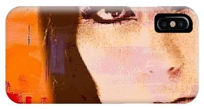 Cher IPhone Case