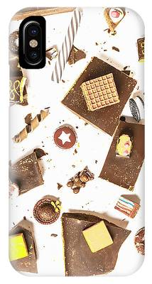 Confectionery Phone Cases